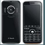 Débloquer son téléphone k-touch D780
