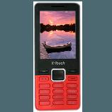 Débloquer son téléphone k-touch M730