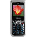 Débloquer son téléphone konka C626