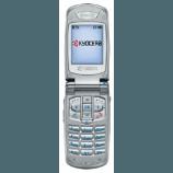 Débloquer son téléphone kyocera Clik KX20