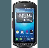 Désimlocker son téléphone Kyocera E6560C