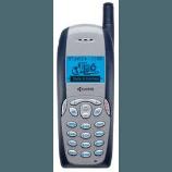 Débloquer son téléphone kyocera Qcp2255