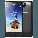 Débloquer son téléphone Lenovo A1000