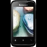 Désimlocker son téléphone Lenovo A269i