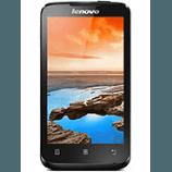 Désimlocker son téléphone Lenovo A316i