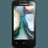 Désimlocker son téléphone Lenovo A390