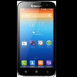 Désimlocker son téléphone Lenovo A859