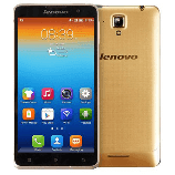 Débloquer son téléphone lenovo Golden Warrior A8