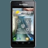 Désimlocker son téléphone Lenovo P770