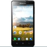 Désimlocker son téléphone Lenovo P780