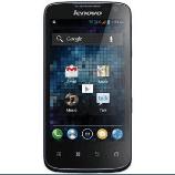 Débloquer son téléphone Lenovo S560