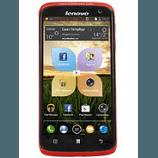Désimlocker son téléphone Lenovo S820