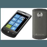 Débloquer son téléphone lg E900