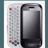 Désimlocker son téléphone LG GT350 Town