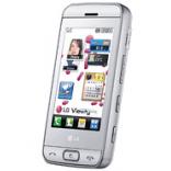 Débloquer son téléphone LG GT400