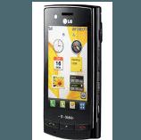 Désimlocker son téléphone LG GT500 Puccini