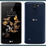 Désimlocker son téléphone LG K8