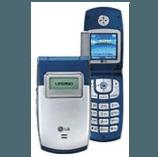 Désimlocker son téléphone LG LX5350