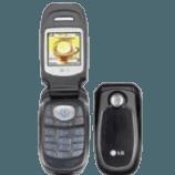 Désimlocker son téléphone LG MG210