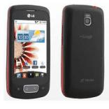 Débloquer son téléphone LG P500