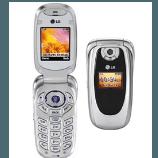 Désimlocker son téléphone LG PM-225