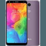 Désimlocker son téléphone LG Q7+
