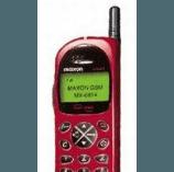 Désimlocker son téléphone Maxon MX-6814