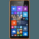 Débloquer son téléphone Microsoft Lumia 535 Dual SIM