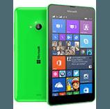 Débloquer son téléphone Microsoft Lumia 535