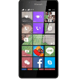 Débloquer son téléphone microsoft Lumia 540 Dual SIM