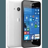 Débloquer son téléphone Microsoft Lumia 550