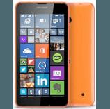 Débloquer son téléphone microsoft Lumia 640 Dual SIM