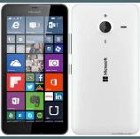 Débloquer son téléphone Microsoft Lumia 640 LTE
