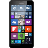 Débloquer son téléphone microsoft Lumia 640 XL Dual SIM
