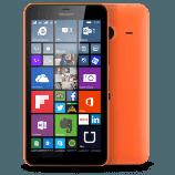 Débloquer son téléphone microsoft Lumia 640 XL LTE Dual SIM