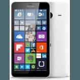 Débloquer son téléphone microsoft Lumia 640 XL LTE