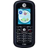 Désimlocker son téléphone Motorola C261