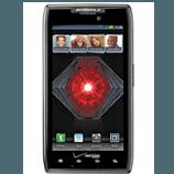 Débloquer son téléphone motorola Droid Razr Maxx