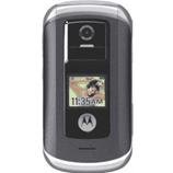 Désimlocker son téléphone Motorola E1070