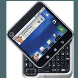 Débloquer son téléphone Motorola Flipout