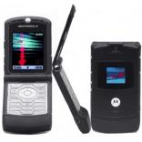 Désimlocker son téléphone Motorola RAZR