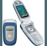 Désimlocker son téléphone Motorola V196