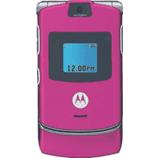 Désimlocker son téléphone Motorola V3 PINK