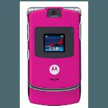 Désimlocker son téléphone Motorola V3I Pink