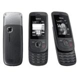 Désimlocker son téléphone Nokia 2220 Slide
