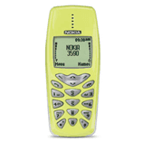 Débloquer son téléphone nokia 3590