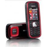 Débloquer son téléphone nokia 5030 XpressRadio