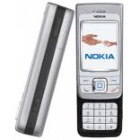 Débloquer son téléphone nokia 6265