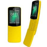Débloquer son téléphone nokia 8110 4G