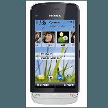 Désimlocker son téléphone Nokia C5-02